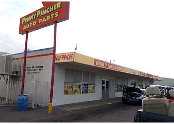 Penny Pincher Auto Parts >> 3 Best Auto Parts Stores In Phoenix Az Threebestrated