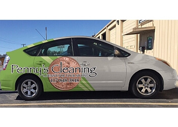 Springfield house cleaning service Penny's Cleaning