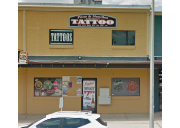 Colorado Springs tattoo shop Pens & Needles Custom Tattoo Company