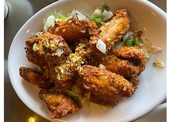 Jacksonville chinese restaurant Peony Asian Bistro