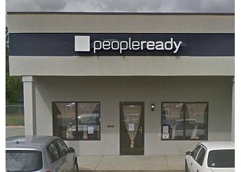 Fayetteville staffing agency PeopleReady