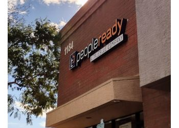 Gilbert staffing agency PeopleReady