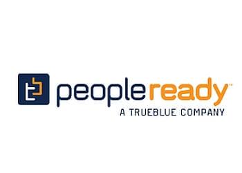 Oakland staffing agency PeopleReady