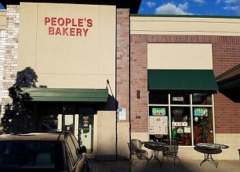 Madison bakery People's Bakery