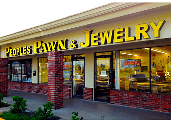 Pembroke Pines pawn shop Peoples Pawn & Jewelry