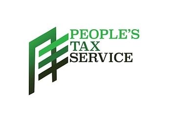 Nashville tax service People's Tax Service