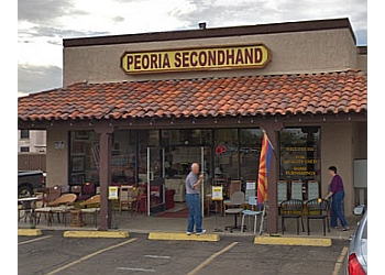 Peoria furniture store Peoria Secondhand