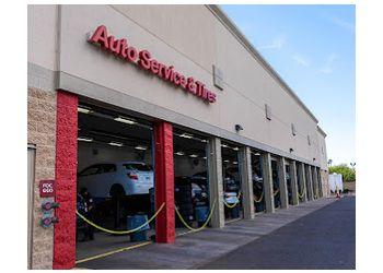 Anaheim auto parts store Pep Boys Auto Parts