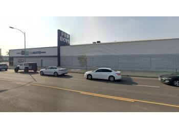 Bakersfield auto parts store Pep Boys Auto Parts