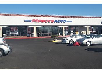 Las Vegas auto parts store Pep Boys Auto Parts Las Vegas