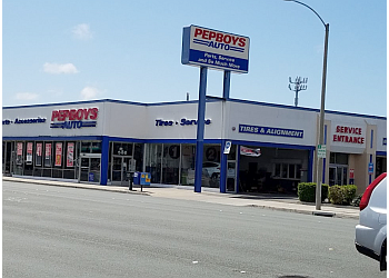 Chula Vista auto parts store Pep Boys Auto Parts & Service