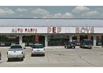 Laredo car repair shop Pep Boys Auto Parts & Service
