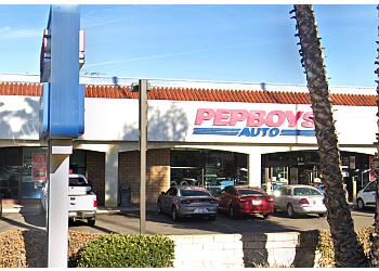 Riverside auto parts store Pep Boys Auto Parts & Service