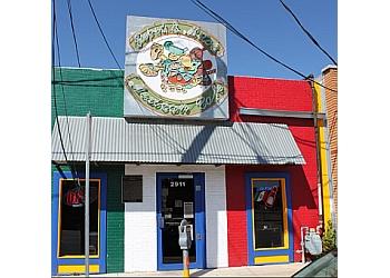 Dallas mexican restaurant Pepe's & Mito's