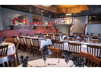 Worcester italian restaurant Peppercorn's Grille & Tavern
