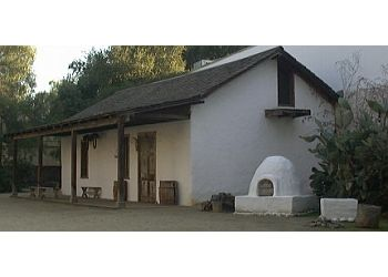 San Jose landmark Peralta Adobe-Fallon House Historic Site
