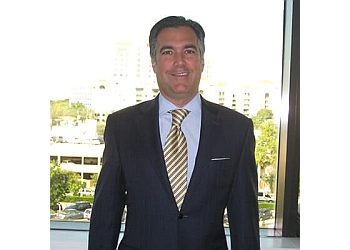 Fort Lauderdale medical malpractice lawyer Percy Martinez