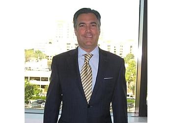 Miami medical malpractice lawyer Percy Martinez