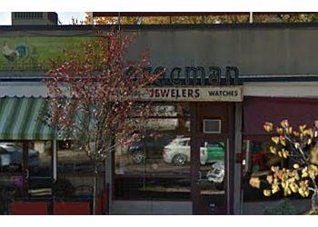 New Haven jewelry Perecman Jewelers