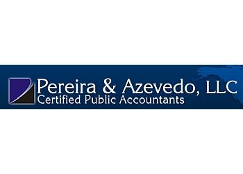 Newark accounting firm Pereira & Azevedo LLC