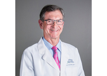 Charlotte urologist Samuel J. Peretsman, MD - UROLOGY SPECIALISTS