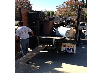 Anaheim junk removal Perez Hauling & Junk Removal