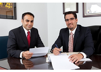 San Antonio immigration lawyer Perez & Malik, PLLC