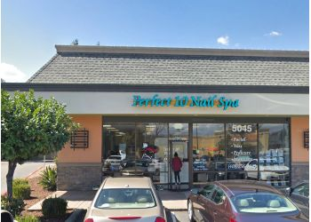 San Jose nail salon Perfect 10 Nail Spa