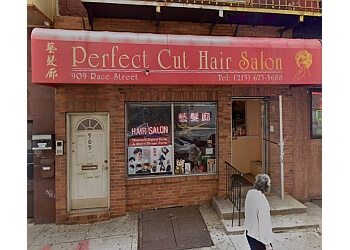 Philadelphia hair salon Perfect Cut Hair Salon