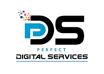 Irving advertising agency Perfect Digital Services