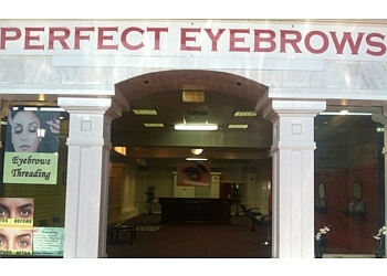 West Valley City spa Perfect Eyebrows