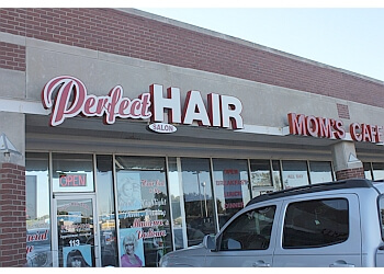 Carrollton hair salon Perfect Hair Salon