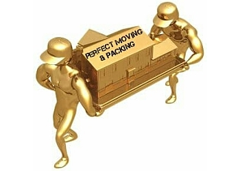 Henderson moving company Perfect Moving & Packing