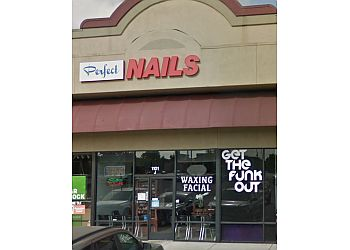 Stockton nail salon Perfect Nails