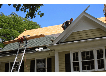 Cedar Rapids roofing contractor Perfect Pitch Roofing