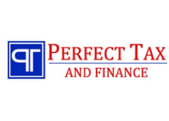 McKinney tax service Perfect Tax And Finance