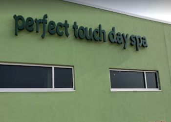Fort Worth spa Perfect Touch Day Spa
