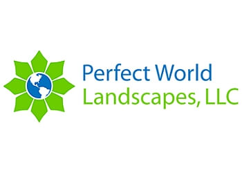 Nashville landscaping company Perfect World Landscapes, LLC