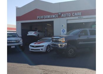 Fremont car repair shop Performance Auto Care