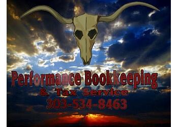 Lakewood tax service Performance Bookkeeping & Tax Service
