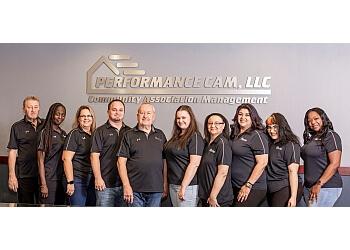 North Las Vegas property management Performance Cam