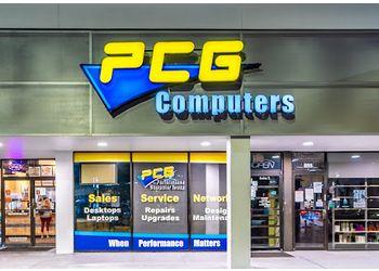 Tampa computer repair Performance Computer Group PCG