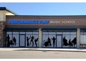 Aurora music school Performance Play Music School