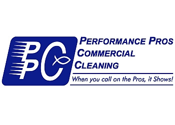 Jackson commercial cleaning service Performance Pros