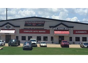Montgomery car repair shop Performance Auto Repair
