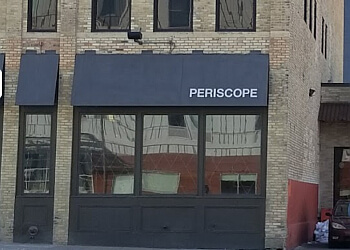 Minneapolis advertising agency Periscope