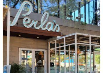 Austin seafood restaurant Perla's Seafood & Oyster Bar