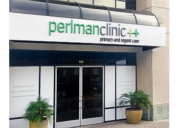 San Diego urgent care clinic Perlman Clinic San Diego