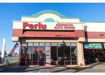 Stockton car repair shop Perlu Advanced Auto Repair