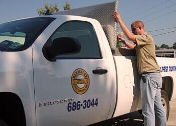 Shreveport pest control company Permatox Pest Control Inc.